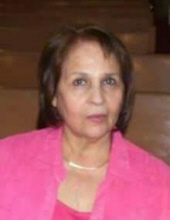 Photo of Rosa Lopez