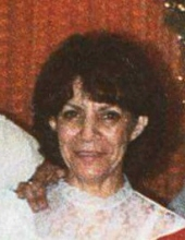 Photo of Agnes Vialpando