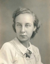 Photo of Geraldine Gilbank