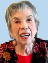 Photo of Shirley Nason
