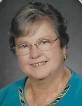 Photo of Jane Keller, RN