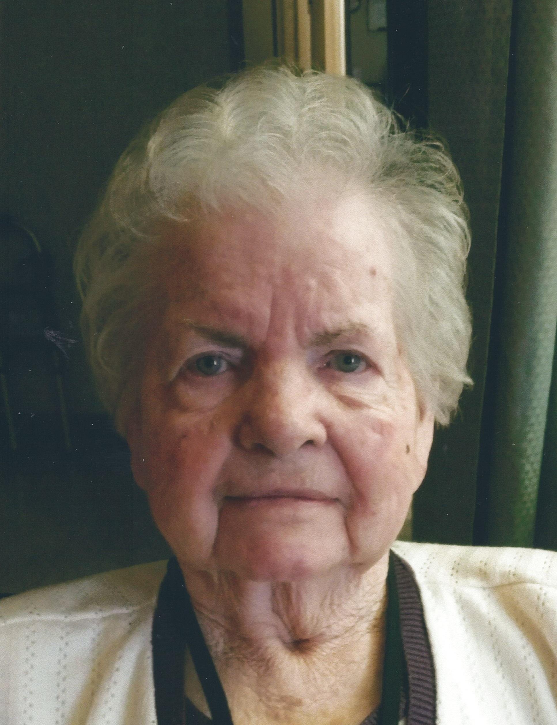 Elizabeth Truitt Morgan Obituary - Visitation & Funeral