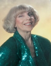 Photo of Gloria Adkisson