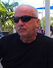 Photo of David Graumlich
