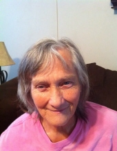 Patricia Hamblin - Visitation & Funeral Information