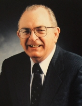 Photo of Robert Orr