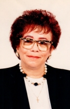 Photo of Marian Harris
