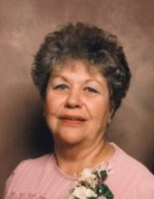 Photo of Lucille Murphy