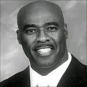 Photo of Vernon Stewart, Jr.