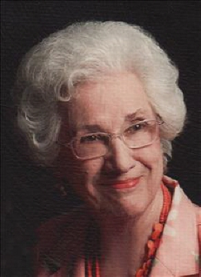 Photo of Gladys Roberson Foreman