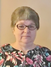 Photo of Donna Markley