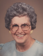 Photo of Marjorie  Peter