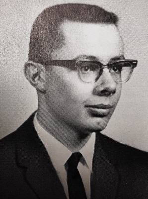 Bruce Clayton Nehring Obituary - Visitation & Funeral Information