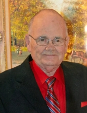 Photo of John Hendricks