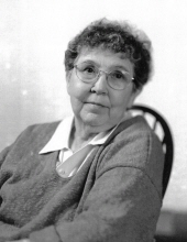 Photo of Joyce Lewton