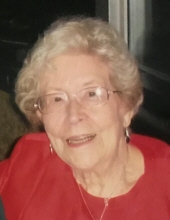Norma Reagh (High River)
