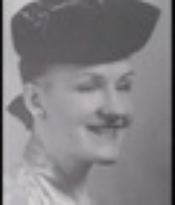 Photo of Mary Helen Pawlak