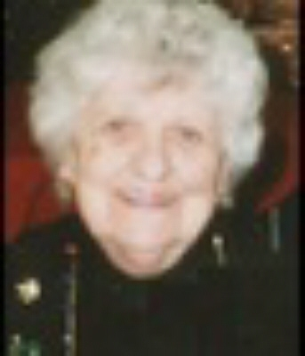 Photo of Irene E. Sawyer