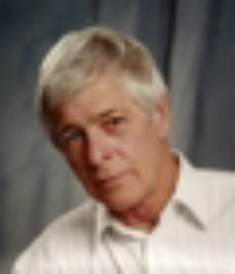 Photo of Jim Dubroy