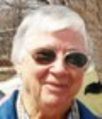 Photo of Priscilla Clark