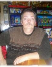 Photo of Clayton Waldroup