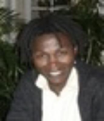 Photo of Timothy Kamanga