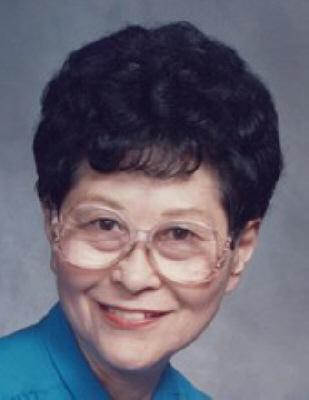 Photo of Mary Masuda
