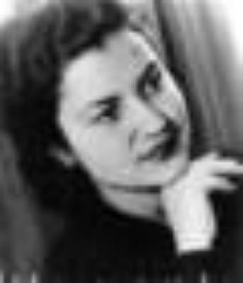 Photo of Anna Maria Stivaletti