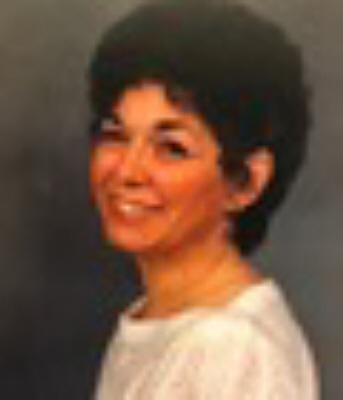 Photo of Ms. Sandra Murray