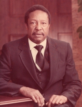 Photo of Sylvester Griffin