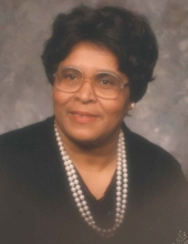 Photo of Lillie Brown