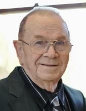 Photo of Francis Parrent