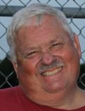 Photo of Bruce Ernst
