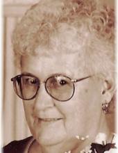 Photo of Mary Fuson