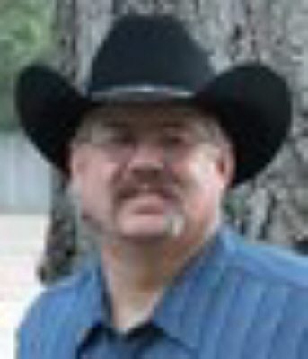 Photo of Randy Johnston