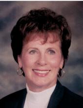 Photo of Peggy Harmon Hansen Winegardner