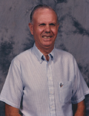 Photo of William Charles Kolb