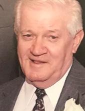 Photo of John McNeill