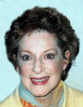 Photo of Dorothy Bredenberg
