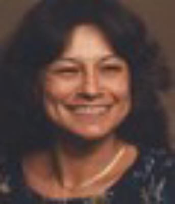 Photo of Mary Ocha