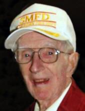 Photo of John Haines