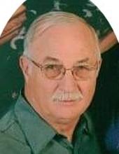 Photo of Gerald Jones