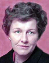 Photo of Catherine O'Connor