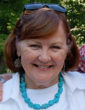 Photo of Linda Laganas