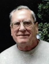 Photo of Alvin Houser