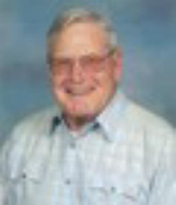 Photo of Joseph Riesberg
