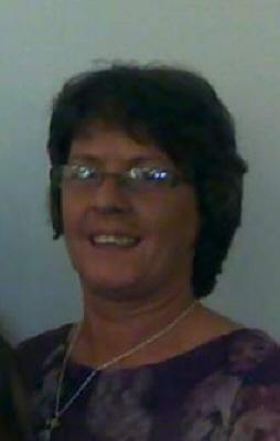 Photo of Norah Rose