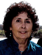 Photo of Barbara Carrillo