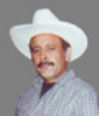 Photo of Gerardo Delgado