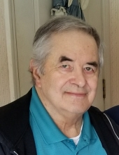 Photo of Clyde  Peckenpaugh